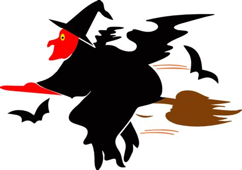 witch not sun clip art at clker com vector clip art online royalty free public domain