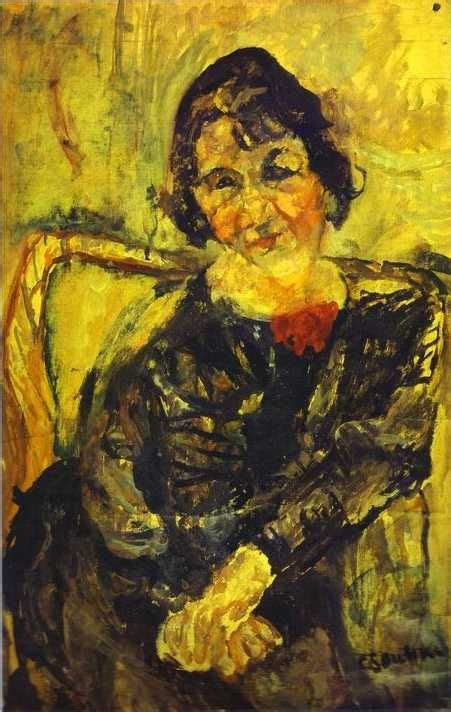 chaim soutine best of 208 best chaim soutine images on chaim soutine contemporary art and expressionism