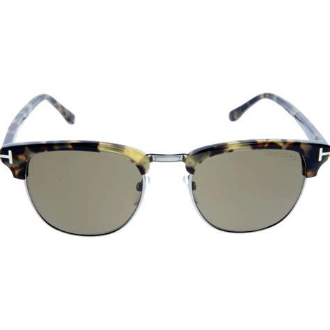 tom ford henry sunglasses tom ford henry ft248 55j sunglasses shade station