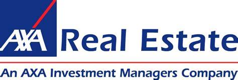 axa real estate and nbim partner up for major pan european
