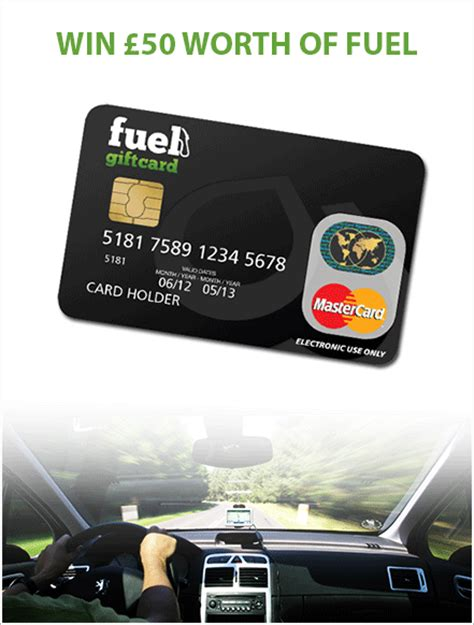 Fuel Gift Cards - win 163 50 worth of fuel