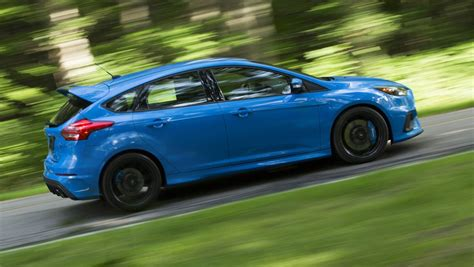 Ford Focus Rs Release Date Usa by 2016 Ford Focus Rs Release Date Price And Specs Roadshow
