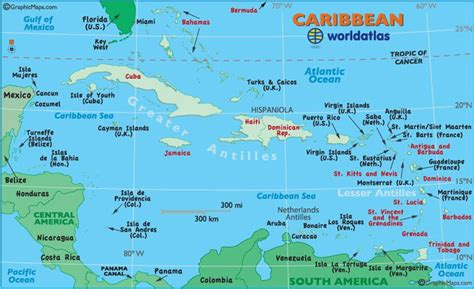 caribbean map aruba caribbean map maps and globes
