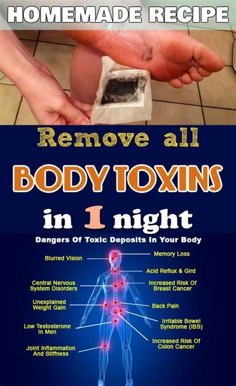 How To Start A Foot Detox Business by Detoxify Your With This Amazing Trick