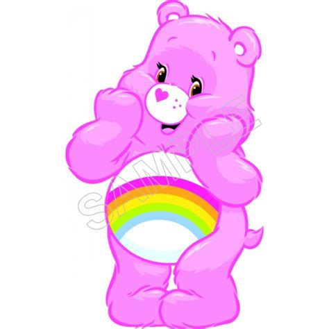 rainbow care bear www pixshark com images galleries
