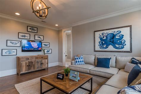 nautical family room t s adams studio architects house of turquoise