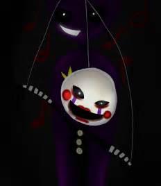 Marionette fnaf by bunnicula1212 on deviantart