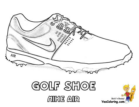 printable coloring pages nike shoes free coloring pages of nike shoe