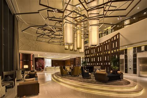 House Design With Entrance To Office From Master Suite best hotel design asia pacific westin hotel singapore