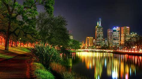 Landscape Photos Melbourne Melbourne At The Landscape Photography Desktop