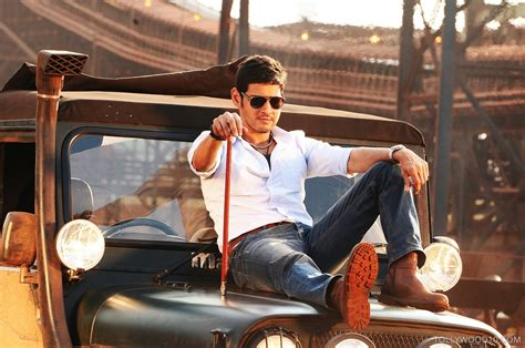 mahesh babu picture gallery  wow style