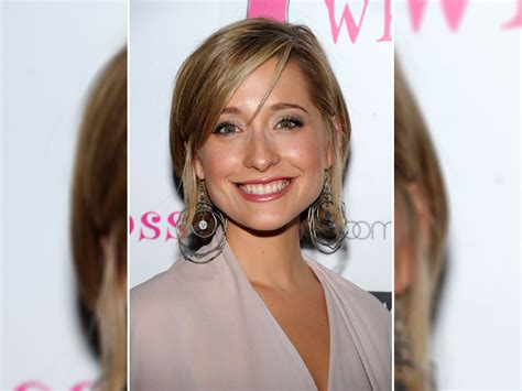 Kfed Pokes At Himself by Smallville Allison Mack Arrested In Connection With