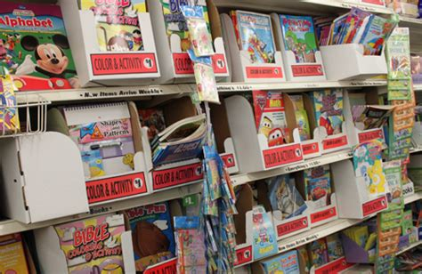 91 Coloring Books Dollar General