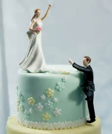 unusual and unique wedding cake toppers cherry marry
