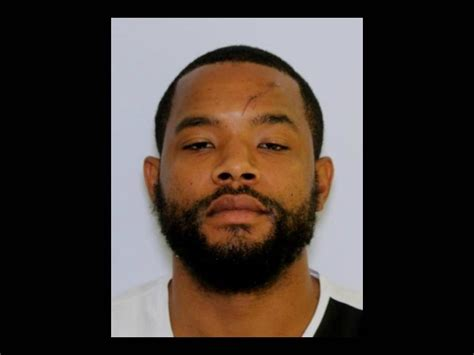 Md Arrest Records Maryland Shooting Suspect Radee Labeeb Prince S Criminal Record 42 Arrests 15 Felony