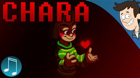 undertale song quot chara quot undertale song genocide by mandopony