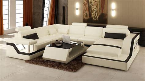 living room sofa bed sets corner sofa bed modern sofa set living room furniture leather sectional sofa h2203 in living