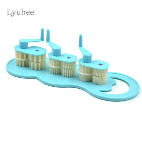 Handmade Paper Machinery - lychee diy paper crafts tool quilling crimper tool