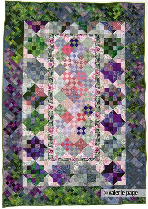 secret garden quilt pagequilts feel the warmth