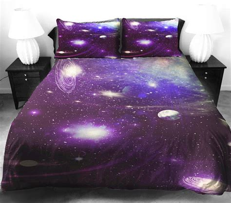 Galaxy Bedding Set by Anlye Galaxy Bedding Sets Bedding Sets