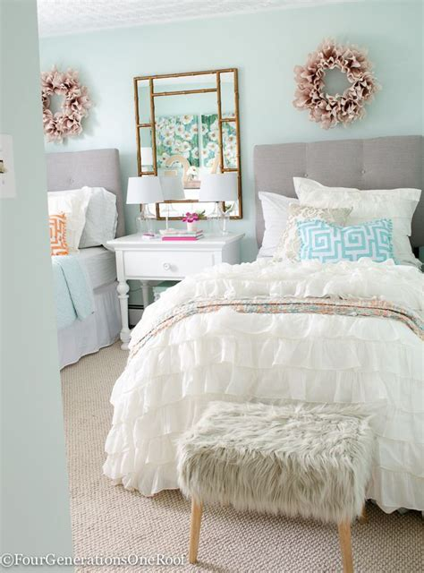 bedding for teenage girl 17 best ideas about bedroom mint on pinterest mint green