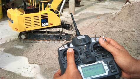 Harga Rc Excavator Di Malaysia komatsu excavator from malaysia page 5 rc truck and