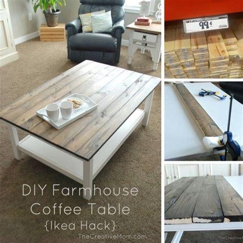 Coffee Table Hack 25 Best Ideas About Ikea Coffee Table On Ikea
