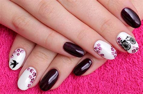 You Nails trendy nail designs that you will