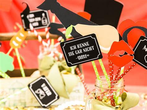 Hochzeit Utensilien by Fotobox Utensilien F 252 R Die Gelungene Hochzeitsfeier