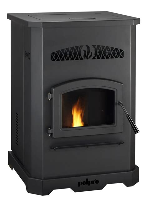 pelpro pp130 cabinet pellet stove the home depot canada
