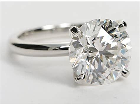 4 Engagement Ring by 4 Carat Ring Perhanda Fasa