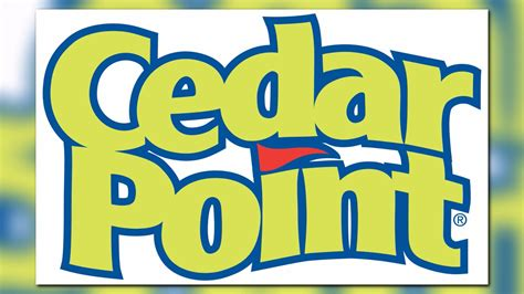 cedar point images wkyc cedar point changes its used logo see the