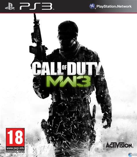 Bd Ps3 Call Of Duty Modern Warfare 3 Cod Mw 3 Mw 3 Car 225 Tula Call Of Duty Modern Warfare 3 Ps3 Vandal