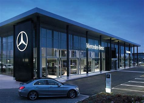 Mercedes Car Dealership mercedes awards top australian dealerships