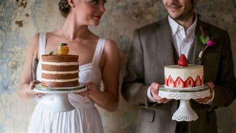 wedding cake flavors  havent   martha