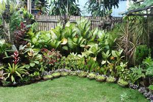 Front Yard Vegetable Garden by Memories Of Bukidnon Landscape Bukidnon My Home