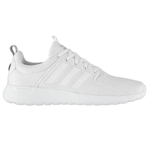 Adidas Cloudfoam adidas mens cloudfoam lite racer trainers runners lace up shoes breathable ebay