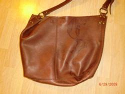 How To Stain Leather by Remove Water Stain From Leather Bag Bag Bible