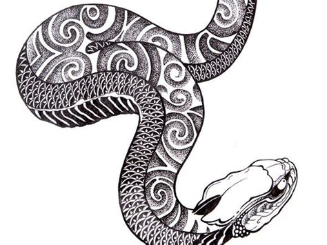 chinese snake tattoo designs snake 34 magical drawings tattoos