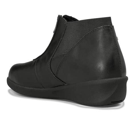 aravon laurel s waterproof shoes free shipping