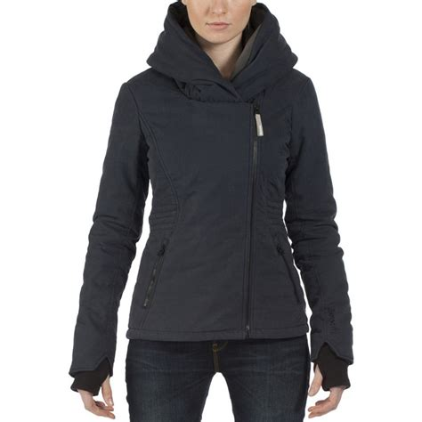 bench coats bench bonspeil jacket women s backcountry com