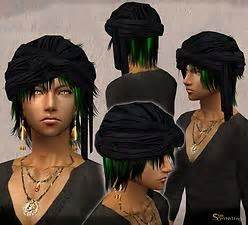 sims 3 custom content middle east mod the sims simcribbling turban accessories for all