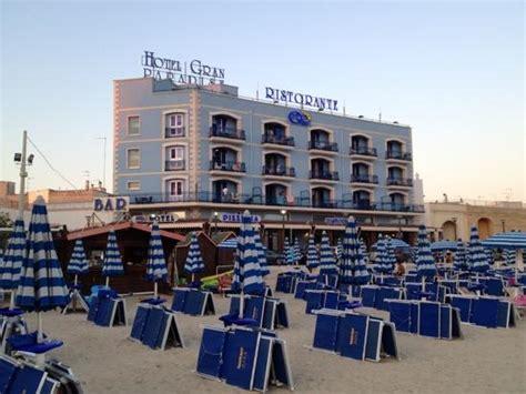 resort a porto cesareo vista mare mozzafiato foto di hotel gran paradise