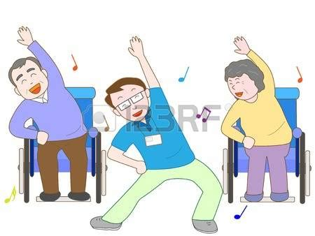armchair exercises older adults armchair exercises adults cartoon senior chair exercise