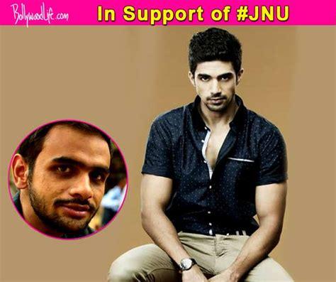 biography of umar khalid jnu saqib saleem comes out in support of jnu batch mate umar