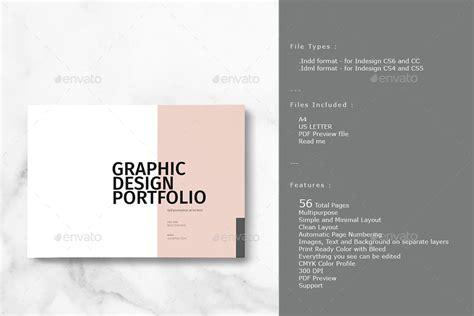 graphic designer portfolio template free graphic design portfolio pdf graphic design portfolio