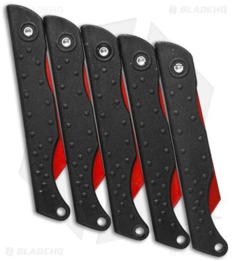 best survival folding saw tops knives pocket survival saw folding knife kydex 5 pack