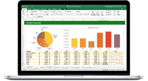 chart layout excel mac what s new in office 2016 for mac