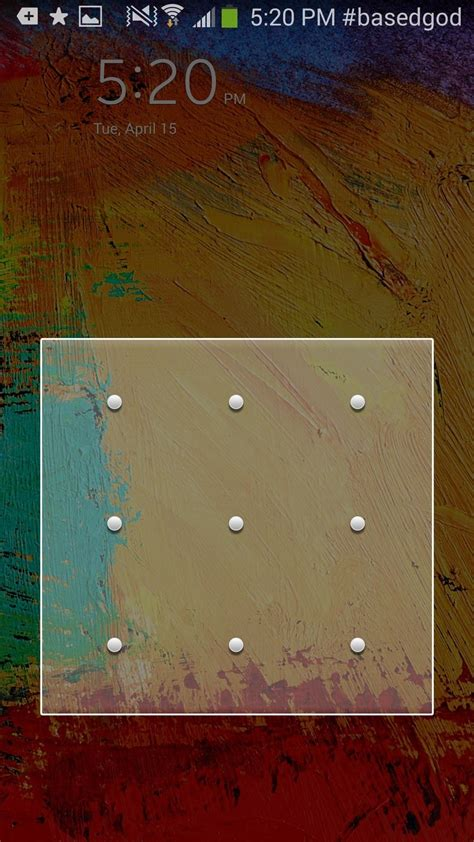 pattern lock screen for samsung wave 3 how to get more lock screen pattern attempts without