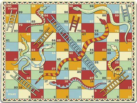 Mainan Anak Keluarga Karpet Ular Tangga Snakes And Ladders bukan hanya permainan ular tangga ternyata mengandung